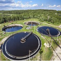 Industry Report on Waste Water Management
