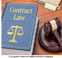 Contract Law Task in the United Kingdom