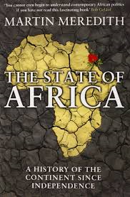 AFH Colonization of the African Continent