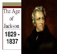 Age of Jackson and The Utopian Community