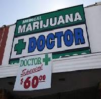 Analyzing Pro Marijuana Advertisement