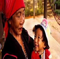 Asia Countries Ageing Population Issue
