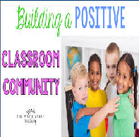 Building a Community in the Classroom
