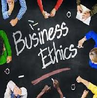 Business Ethics Response Development Paper