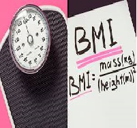 CDC Adults BMI Calculator and the Multiple Condition