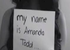 Case Study on Bullying the Amanda Todd Story