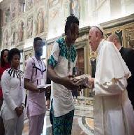 Catholic Theology Human Trafficking