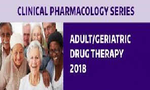 Clinical Pharmacology in the Geriatric Patient