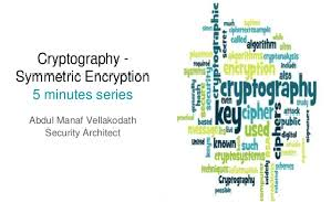 Common Encryption Ciphers for Network Protection