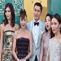 Crazy Rich Asians Obstacles in the Movie Essay