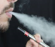 Ecigarettes NRPs and Smoking Cessation