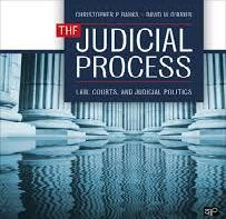 Elements of Judicial Process Critical Review