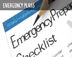 Emergency Management Mitigation