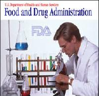 Food and Drug Administration by Rahiem Robinson
