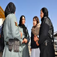 Gender Electoral Quotas in Afghanistan