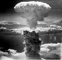 Hiroshima Monograph and the American Bombing