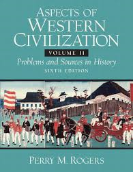 History of Western Civilization Aspect