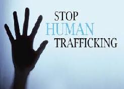 Human Trafficking in Eastern Europe
