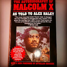 Malcolm X Response on Autobiography by Alex Harley
