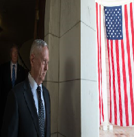 Mattis Biography Impacts of Personality in Publication