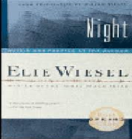 Night by Elie Wiesel on Dehumanization