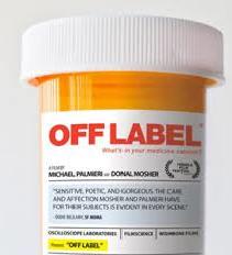 Off Label Drug Use in Pediatrics Dosage