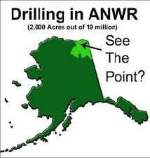 Oil Drilling in the ANWR Argumentative Writing