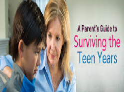 Parenting Responsibility tips in Adolescence