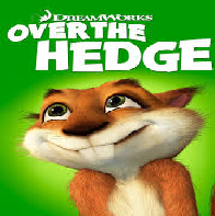 Primary Source of Power on Over the Hedge Movie