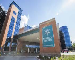 Quality Measure for Memorial Hospital Case Study
