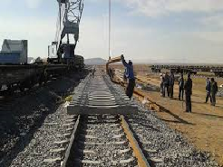 Railroad Expansion Expository Paper