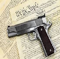 Right to Bear Arms and Constitutional Law