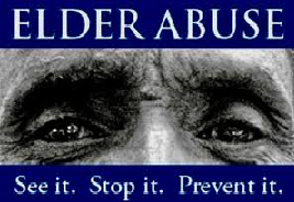 Risk Management on Elder Abuse