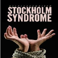 Stockholm syndrome Research Paper