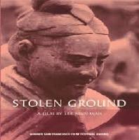 Stolen Ground Film Reaction Paper