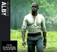 The Maze Runner Character Analysis on Alby