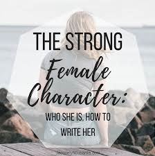 The Myth of the Strong Female Lead