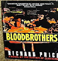 The Story of Blood Brothers By Richard Price