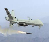 US Military Drones Argumentative Research