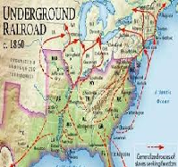 Underground Railroad and the Early American History