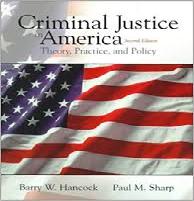 United States Criminal Justice Practice