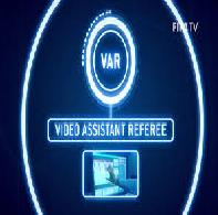 Virtual Assistant Referee in Soccer VAR