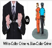 White Collar Crime and the Current Analysis Assignment