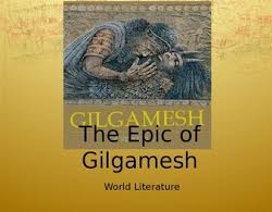 Argumentative essay on gilgamesh