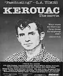 Writing Style of William Burroughs vs Jack Kerouac