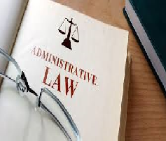 Administrative Law Topic Essay Assignment