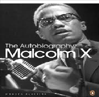 After read Prison Studies by Malcolm X