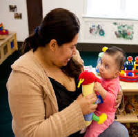 Child Care and Reflection on Childhood