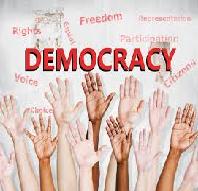 Citizens Representation and Politics