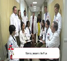 Clinical Patient Group Presentation